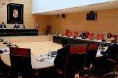 El PSOE quiere saber cómo se ha sufrido Covid en exterior