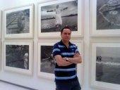 Pascual Marín gana concurso de fotografía antropológica