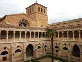 El monasterio cisterciense ya tiene plan de protección