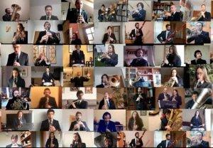 La Banda de Música regresa con pasodobles taurinos