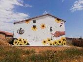 Zárabes, en la línea 1 de la España Vaciada
