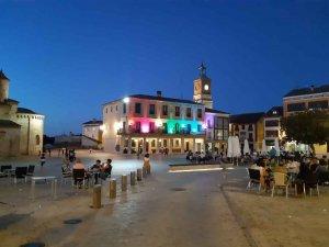 Almazán se solidariza con Día del Orgullo Gay