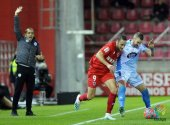 El Lugo cesa a su entrenador Curro Torres