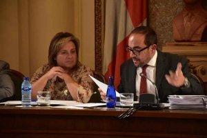 El PSOE exige a De Gregorio una rectificación pública