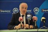 El PP detecta irregularidades en contrato municipal de obras