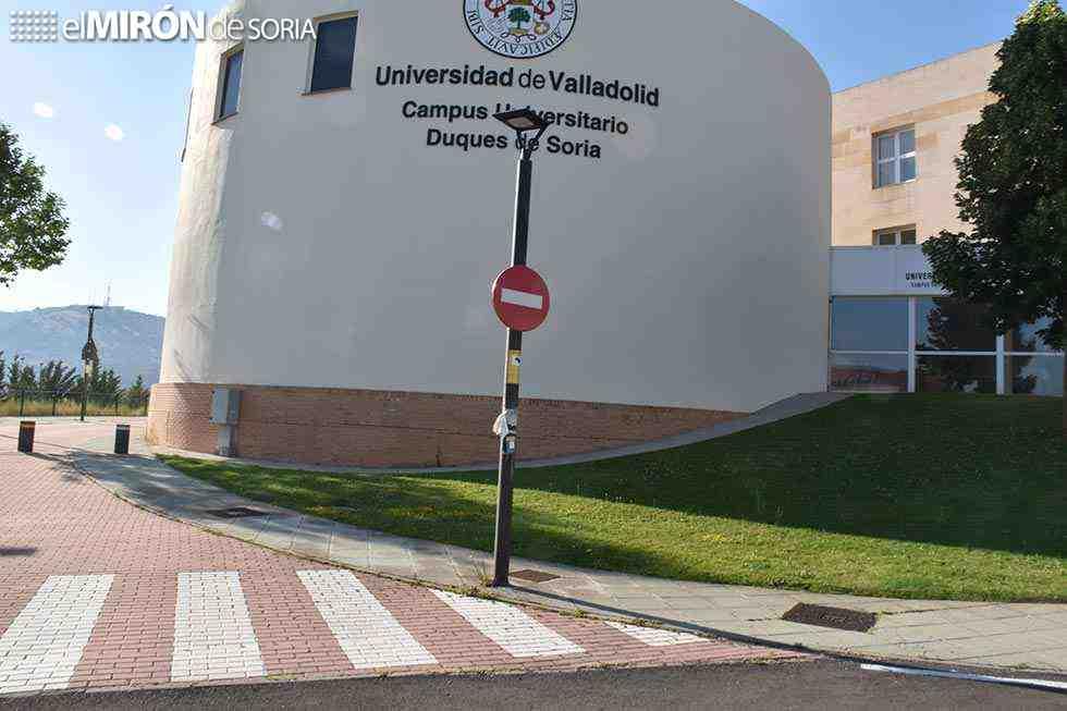 Casi 4.300 alumnos formalizan ya matrícula en UVa