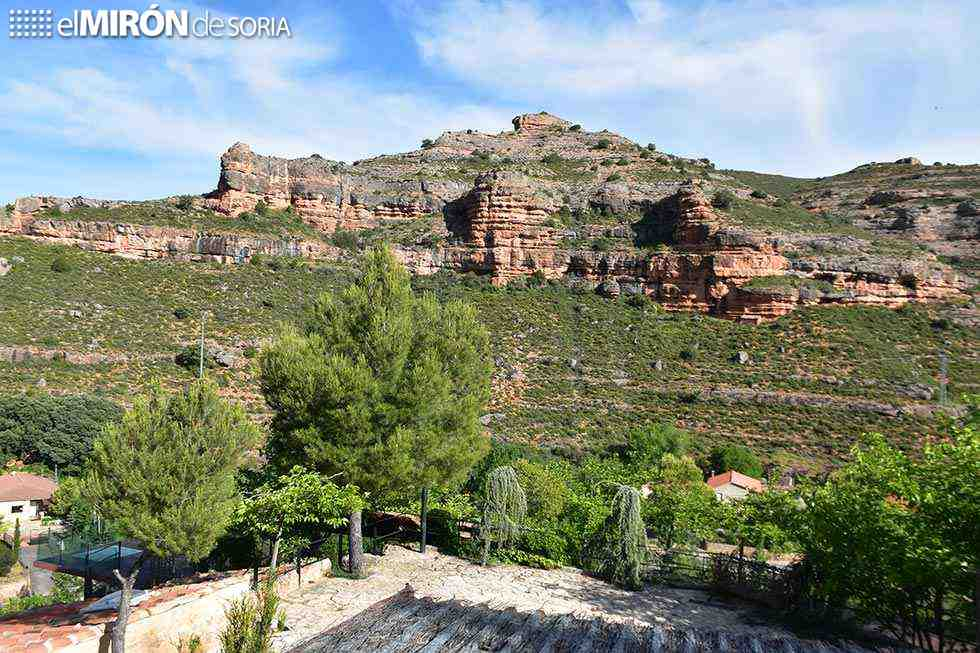 Una España más cálida y con menos disposición de agua