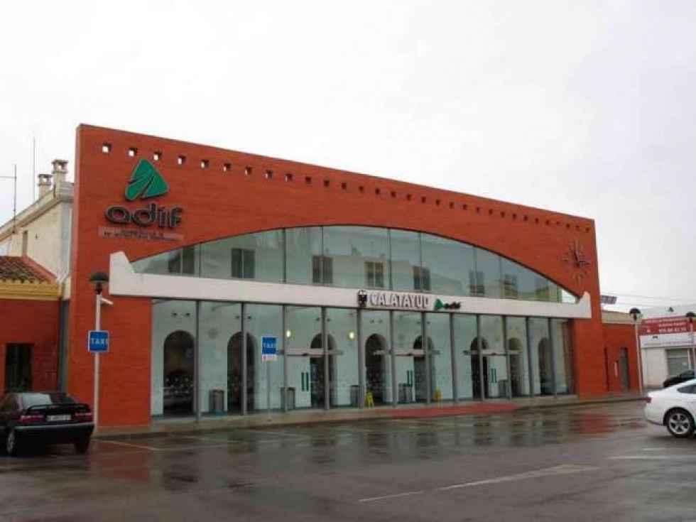La línea Soria-Calatayud ya tiene empresa adjudicataria