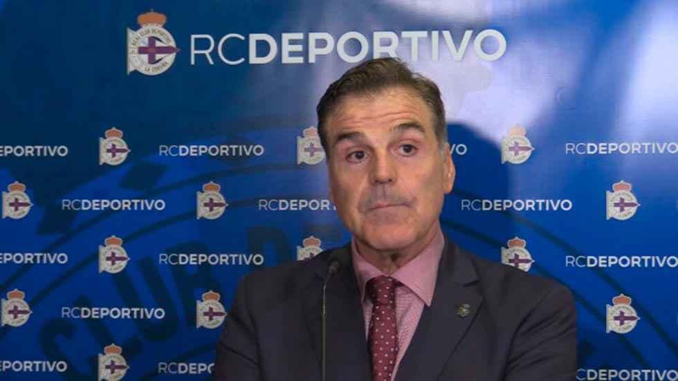 """Fernando Vidal: """"No me considero un equipo descendido"""""""