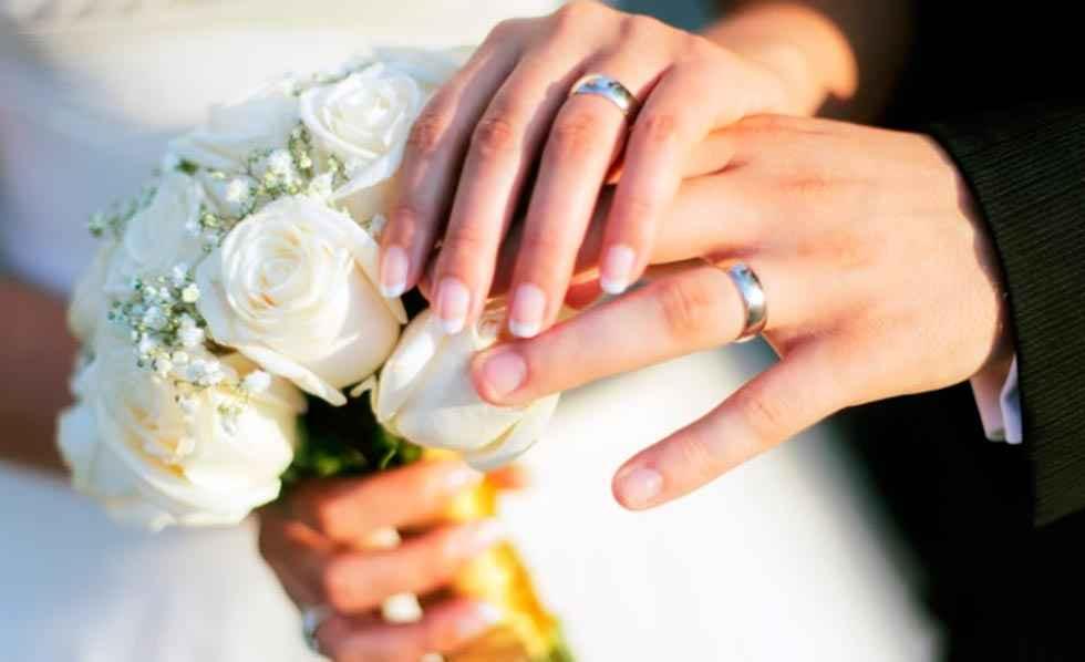 Bodas y divorcios suponen 1/3 de actos de Jurisdicción Voluntaria