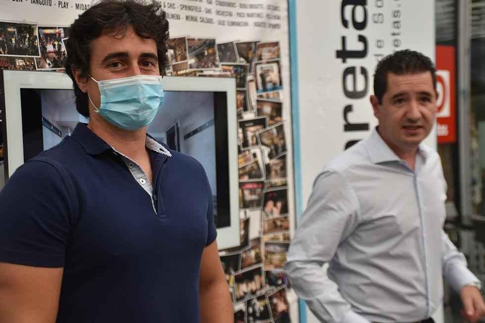 Sparta Sport Center se implanta en Camaretas
