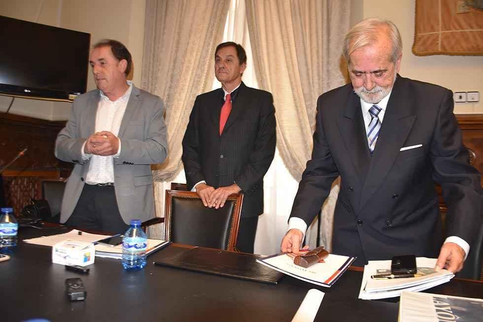 Layonair desarrollará proyecto de aeroparque en Garray