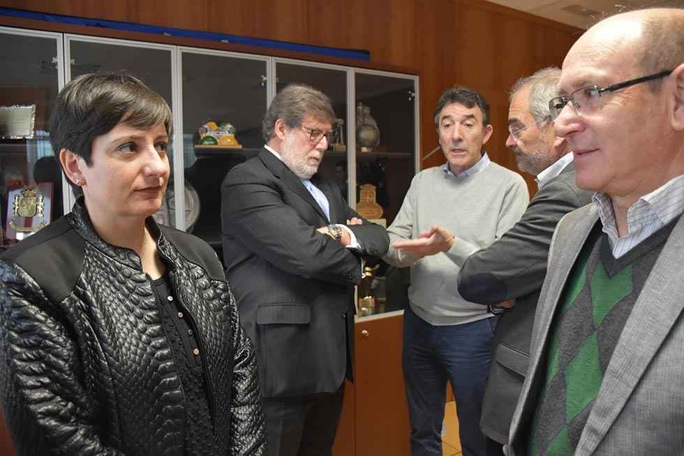 Patronal y sindicatos piden detalle económico de Plan Soria