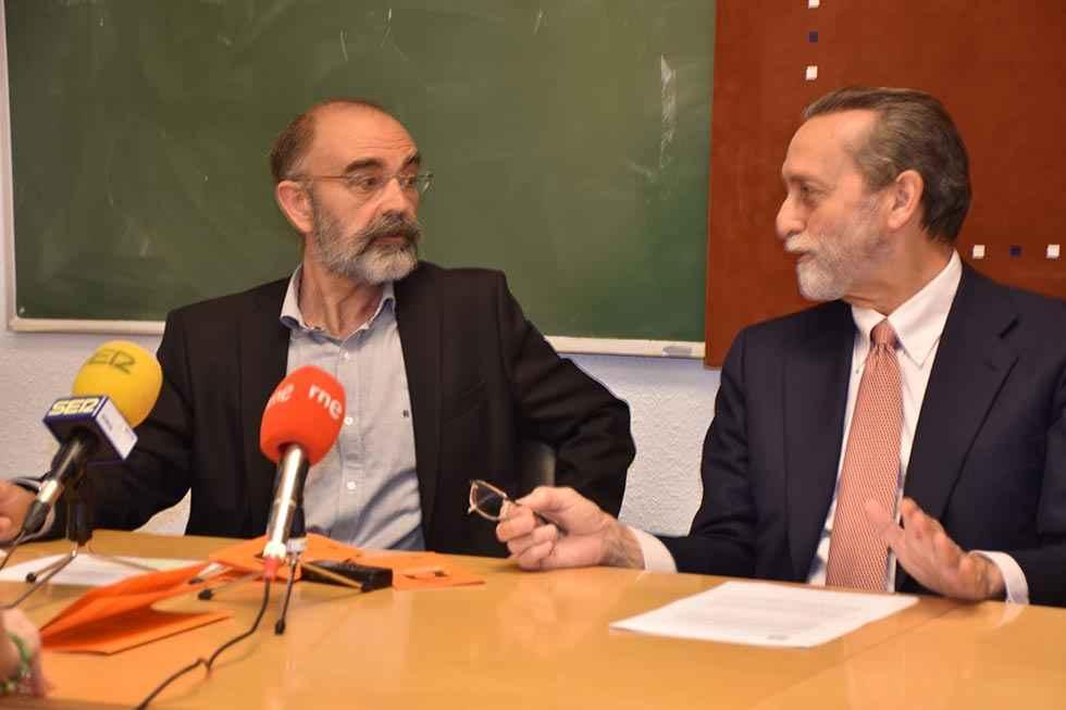 La FDS y el CIAM impulsan sus actividades conjuntas