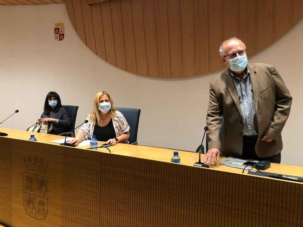 Dos nuevos brotes, con doce positivos, en Soria