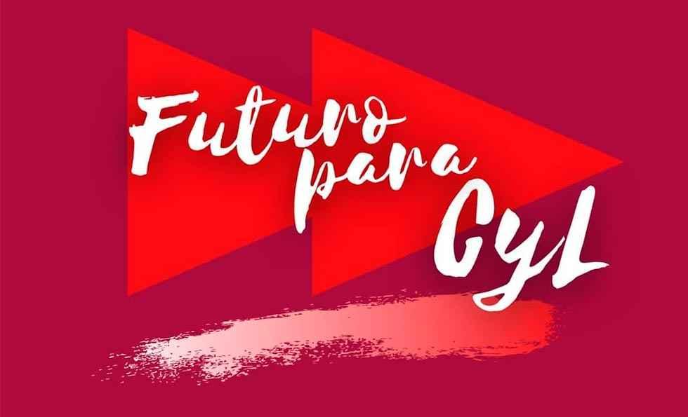"""Nace """"Futuro para Castilla y León"""", para revertir precaria situación"""