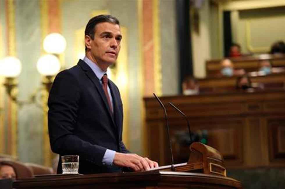 Sánchez pide aprovechar desde unidad el acuerdo europeo