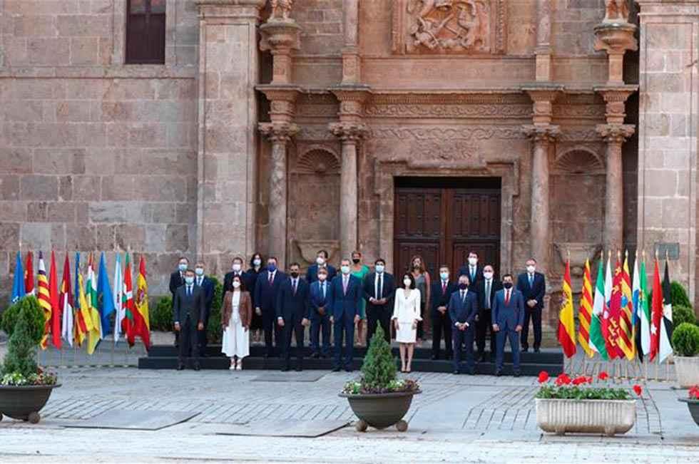 Sánchez presenta objetivos del Fondo de Recuperación