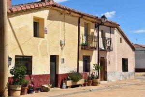 Visita a Cabrejas del Campo - fotos