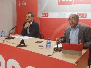 El PSOE presenta otro plan para reconstruir Soria