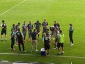 El Numancia se juega salvación en cinco partidos