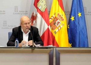 La junta aprueba medidas urgentes para el tejido económico