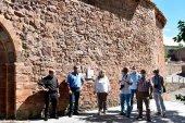 Finalizada la restauración de la ermita de San Mamés