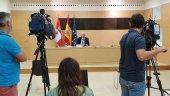 """Concepción: """"La creación de órganos judiciales en 2019 fue insuficiente"""