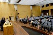 Grupos de trabajo para la Ley de Atención Residencial