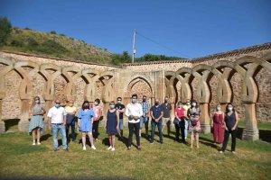 El SAMUR visita Soria - fotos