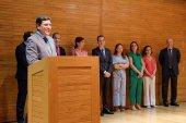 La Junta pide interlocutores para consensuar presupuestos