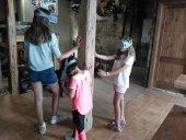 Diputación abre cuatro museos provinciales
