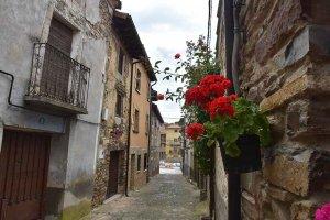 Paseo por San Pedro Manrique - fotos