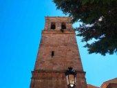 Soria Patrimonio lanza un SOS por la concatedral