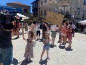 Los vecinos de Duruelo rechazan cambio de gestión en residencia