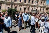 La Soria ¡Ya! anima a visibilizar reivindicaciones de la provincia