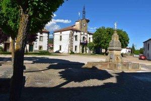 Paseo por Sotillo del Rincón - fotos