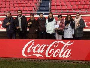 Coca Cola adquiere entradas para sanitarios