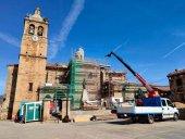 La Diócesis concede 270.000 euros para obras en 71 parroquias