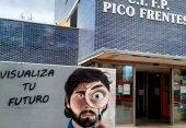 "Premio para el Pico Frentes en ""FP: Visualiza tu futuro"""