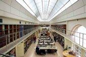 La Biblioteca sigue recuperando servicios