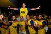 El Cádiz vuelve a ser de Primera