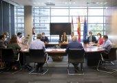 Empleo emplaza a Diálogo Social a propuestas para fondos Covid