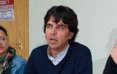 El Coordinador de IU se reúne con militantes de Soria