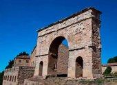 Trabajos sobre el patrimonio arqueológico en Medinaceli
