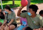 Juventud solidaria y comprometida en tiempos de pandemia