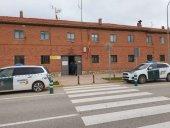 Asistencia técnica de proyecto de cuartel de San Esteban