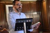 Muñoz resalta que no se organizan botellones en Soria