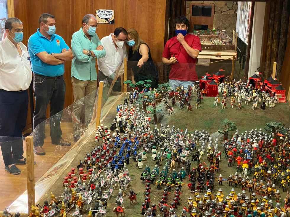 La batalla de las Navas de Tolosa cobra vida