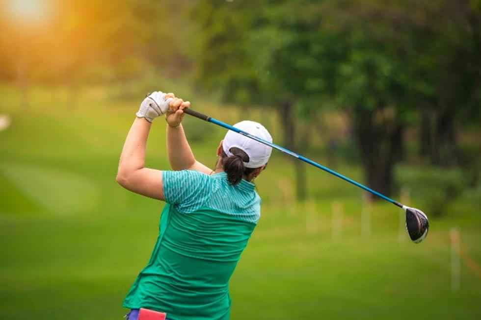 Carta al Director/ Puntualizaciones del Club de Golf de Soria
